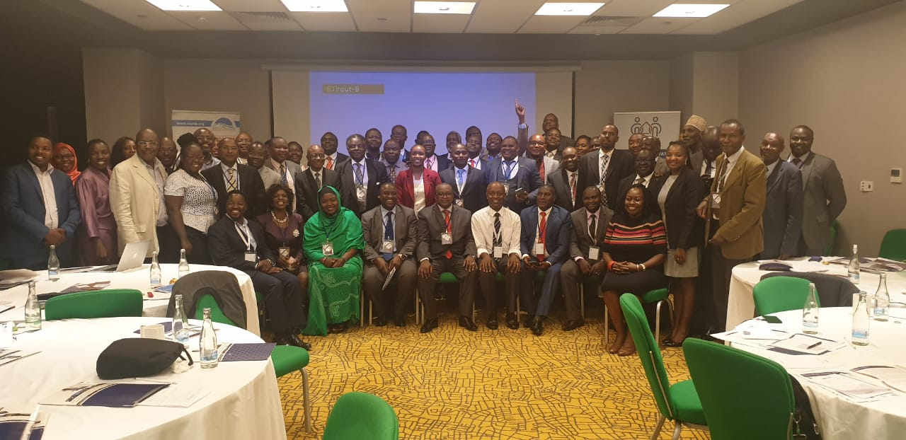 Enhancing collaboration and evidence-based intervention amongst Urban Boards in Kenya